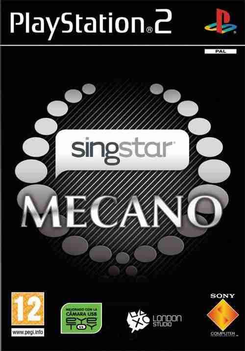 Descargar Singstar Mecano [Spanish] por Torrent